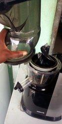 Extracteur de jus naturel
