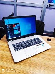 PC HP Envy core i7