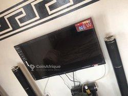 TV 43 pouces