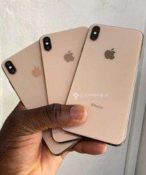 iPhone XS-Max -258Go/512Go