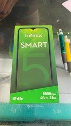 Infinix Smart 5 - 32Go