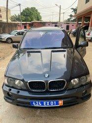 BMW X5 2005