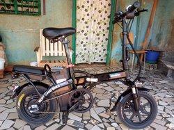 Vélo électrique 2020