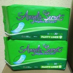 Serviettes Angels Secret