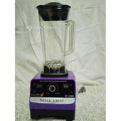 Robot mixeur silver crest - 4500w