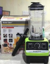 Robot mixeur Silver Crest - 4500 w