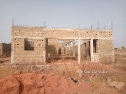 Vente villa inachevée 5 pièces  -  Bamako