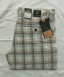 Pantalons américains homme