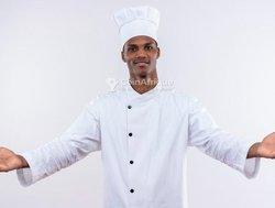 demande d'emploi - cuisinier/cuisinière