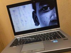 HP intel i-core 5