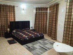 Location Appartement meublé 3 pièces - Yoff