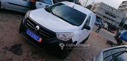 Renault Doker 2015