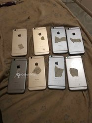 Apple iPhone 6 simple
