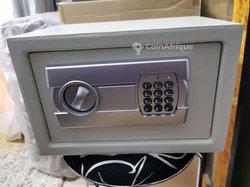 Coffre-fort numérique