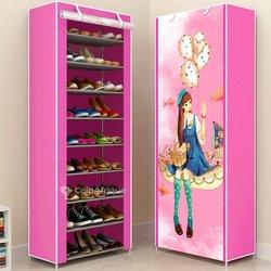 Armoire chaussures enfant