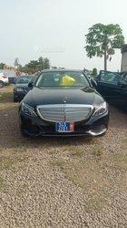 Mercedes-Benz C300 4 matic 2016