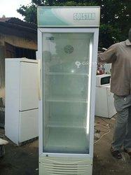 Réfrigérateur à vitre