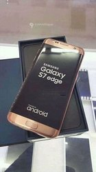 Samsung Galaxy S7 edge - 64Go