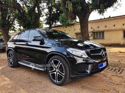 Mercedes-Benz GLE450 2019