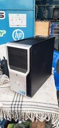 Unité centrale Dell Precision  t1500 core i5