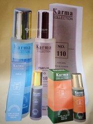 Parfum karma