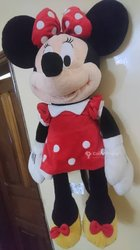 Peluche xl minnie mouse