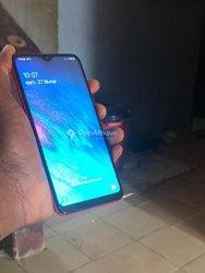 Samsung Galaxy A10  - 32go