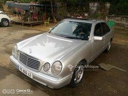Mercedes-Benz Classe 1995