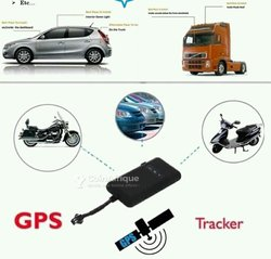 Traceur GPS voiture