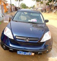 Honda CR-V3 2008