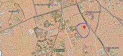 Terrains 16000 m2 - Saly