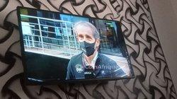 Télévision LG 43 pouces