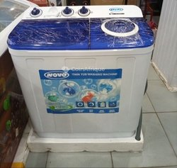 Machine à laver Novo