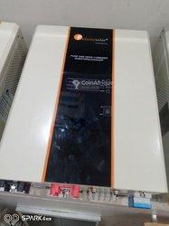 Onduleur Hybride solaire 3kva