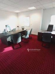 Location bureaux meublé