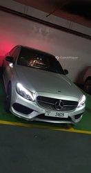 Mercedes-Benz AMG 2017