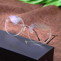 Montures et verres optiques