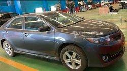 Location Toyota Camry SE