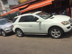 Mercedes-Benz ML 350 4matic 2011