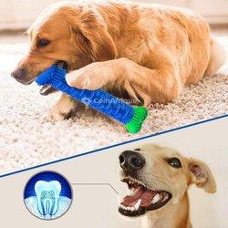 Brosse à dents animaux