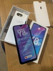 Huawei Y8p  128go
