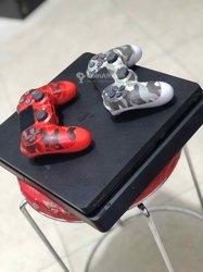 PlayStation 4 crackée  - 6 jeux