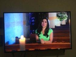 TV Smart Technology 43'