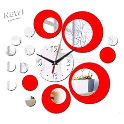 Horloge mural décorative