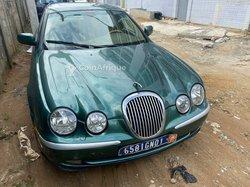 Jaguar Ss 2000