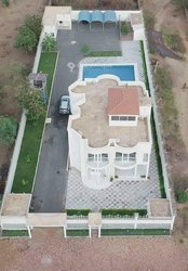 Vente villa duplex 8 pièces  - Doussabougou