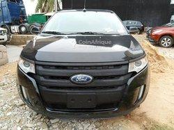Ford Edge limitud 2013