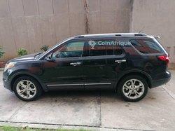 Ford Urban Explorer 2015