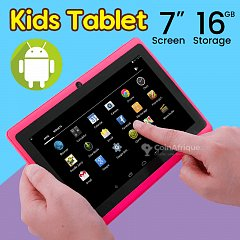Tablette éducative pour enfant