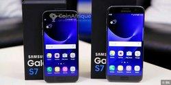 Samsung Galaxy S7 - 32Go